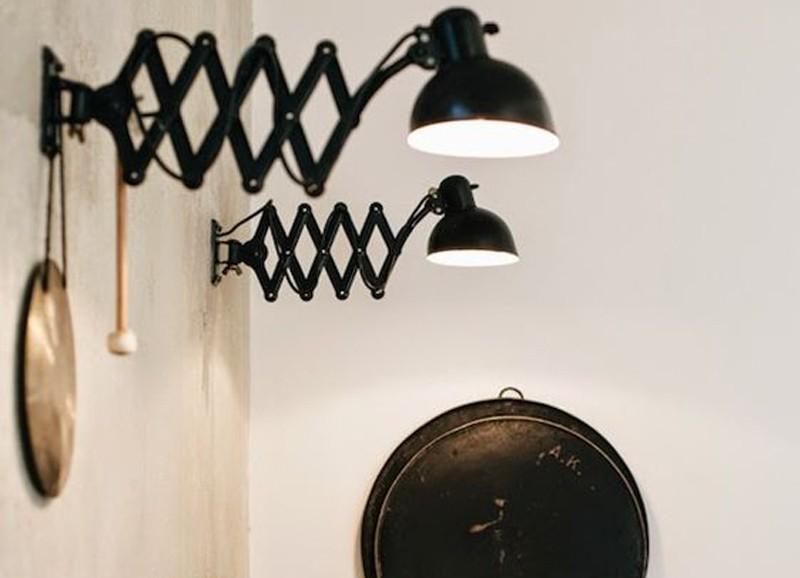 De leukste wandlampen onder €60,-