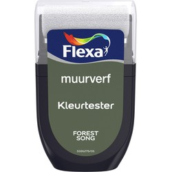 Muurverf Tester Forest Song 30ml