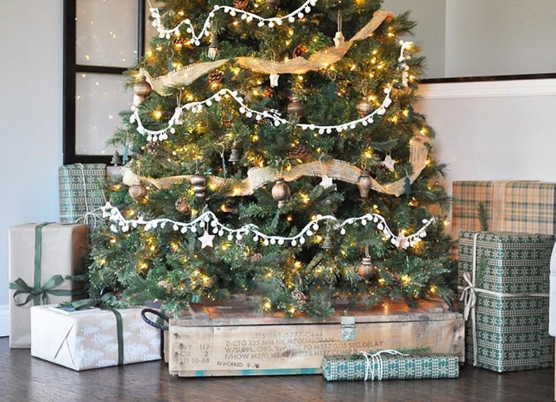 Dit zijn dé kersttrends voor 2019!