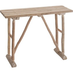 sidetable wout 73 x 97 x 34