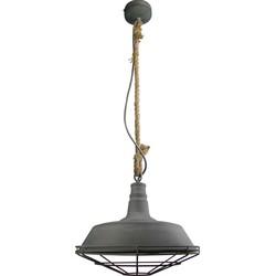 Hanglamp Angel beton