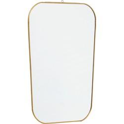 spiegel golden edges 51 x 35