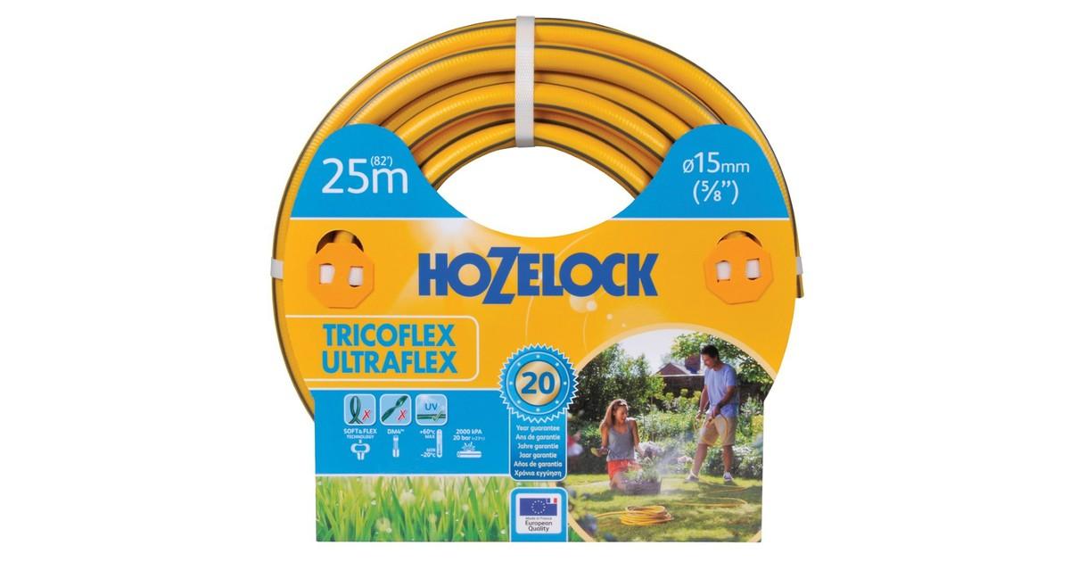 Hozelock Tricoflex Ultraflex slang Ø 12,5 mm (Lengte slang: 30 m) online kopen