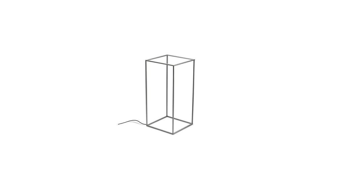 Flos Ipnos Outdoor Lamp - Aluminium