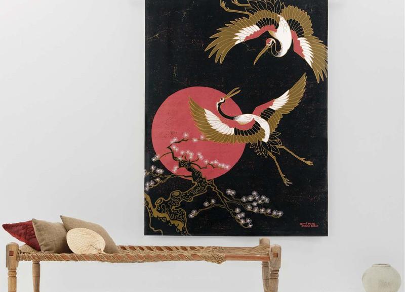 Haal de Japanse stijl in huis