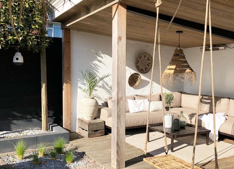 30x items voor een Balinese vibe in de tuin