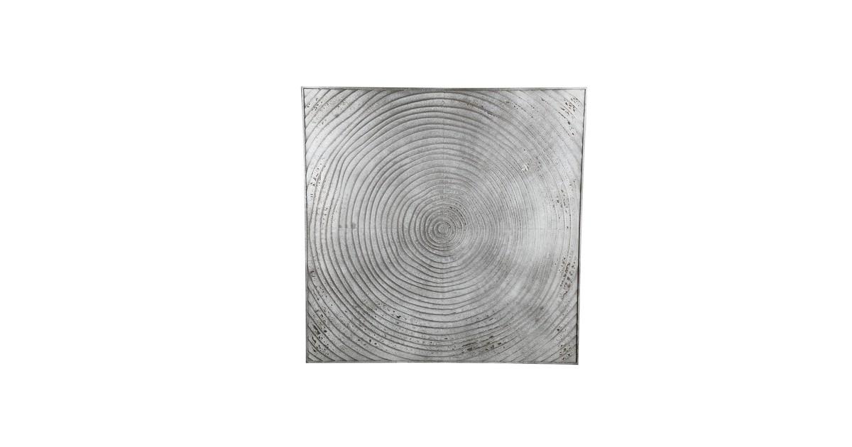 Damien White - 122.0 x 4.0 x 122.0 cm
