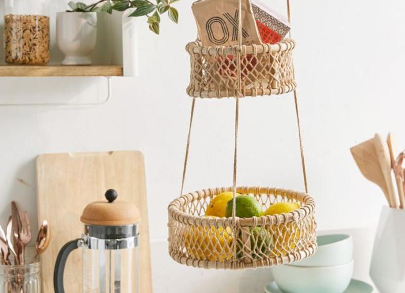 5 ideeën om jouw recepten in de keuken te bewaren