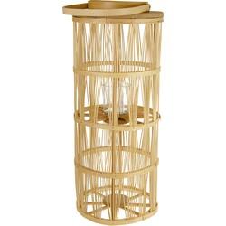 Cozy Ibiza - Rotan lantaarn