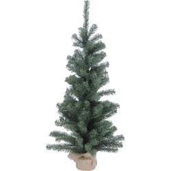 Kerstboom groen 80 cm