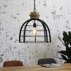 Industriële hanglamp Pons 45 cm