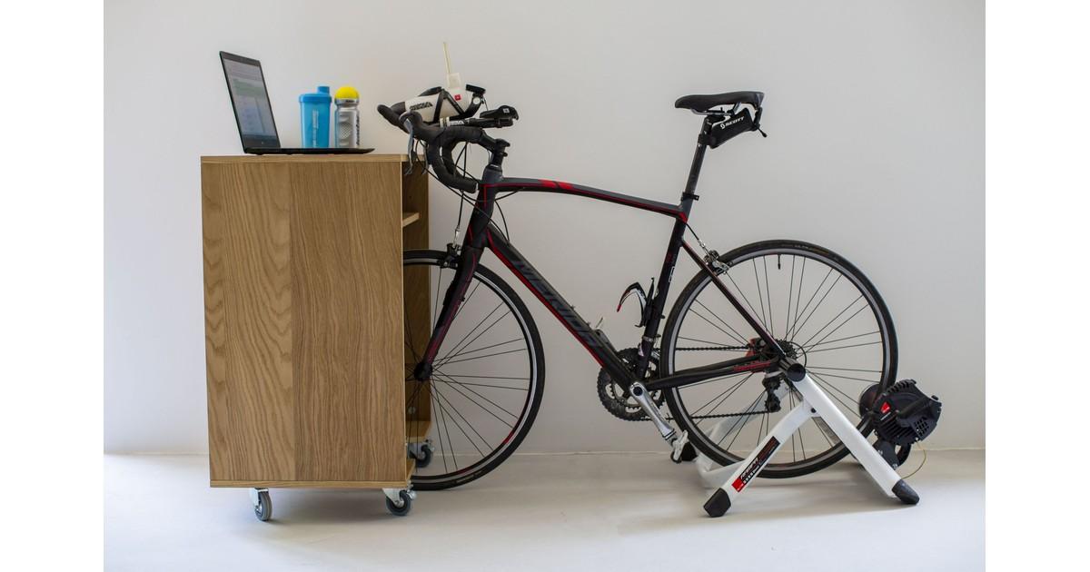 Bike Cabinet