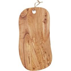 Storebror broodplank olijfhout 40x20