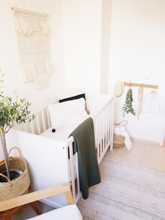 Deze woontrend in de babykamer gaan we héél veel zien in 2020
