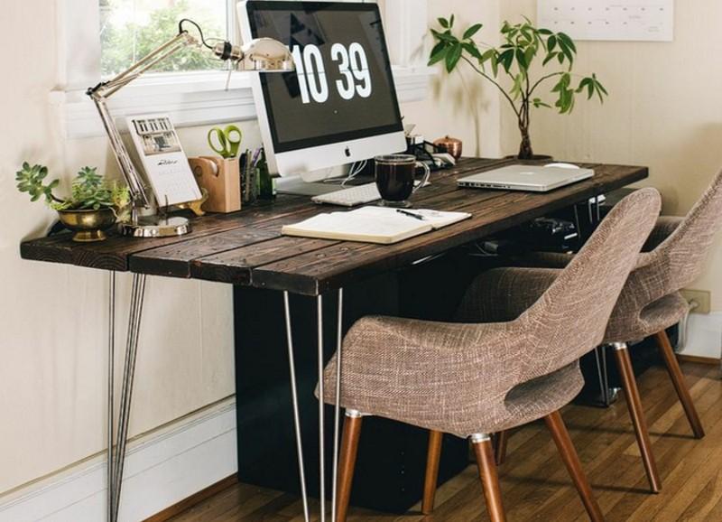 Shopping: Der Schreibtisch für einen gemütlichen Arbeitsplatz