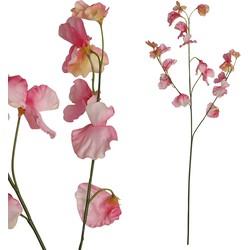 Garden Flower - 35.5 x 15.5 x 71.0 cm