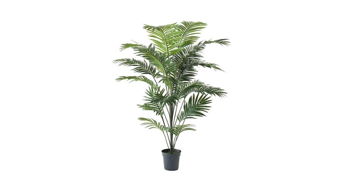 Cozy Ibiza - kunstplant Palm paradise 175 cm