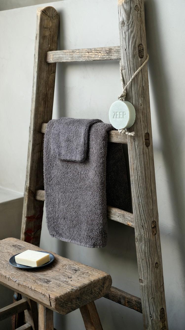 ladder badkamer