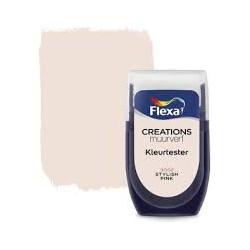 Muurverf Tester Stylish Pink 30 ml