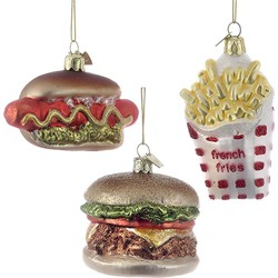 Noble Gems Fast Food 2.75-3.5 Inch