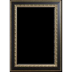 Klassieke Lijst 45x60 cm Goud - Bella