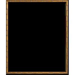 Moderne Lijst 70x70 cm Goud - Jill