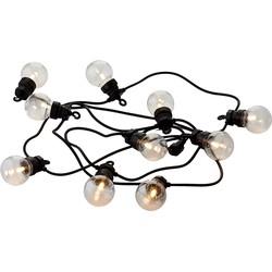 Sirius Lucas Lichtsnoer Startset LED - Clear / Black