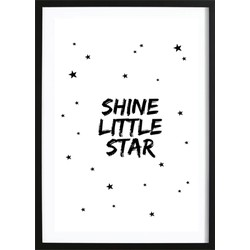 Shine Little Star (50x70cm)