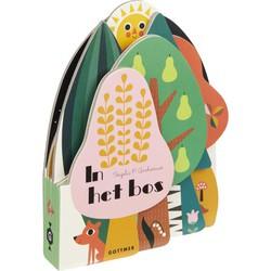 Kinderboek | In het bos