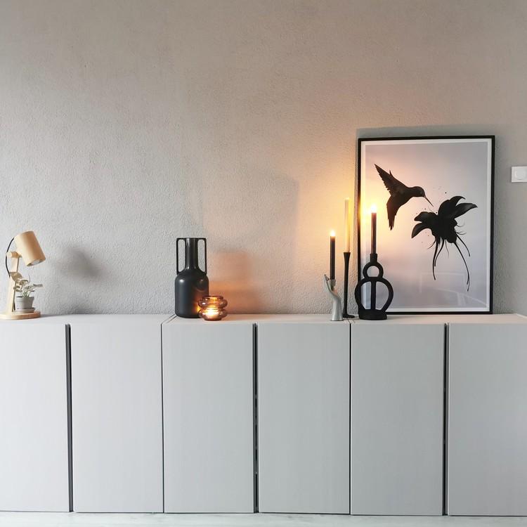 scandinavisch-dressoir