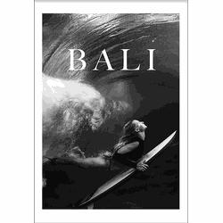 Surfer Bali (21x29,7cm)