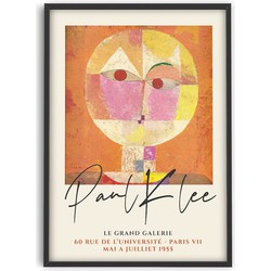 Paul Klee - Senecio - Poster - PSTR studio