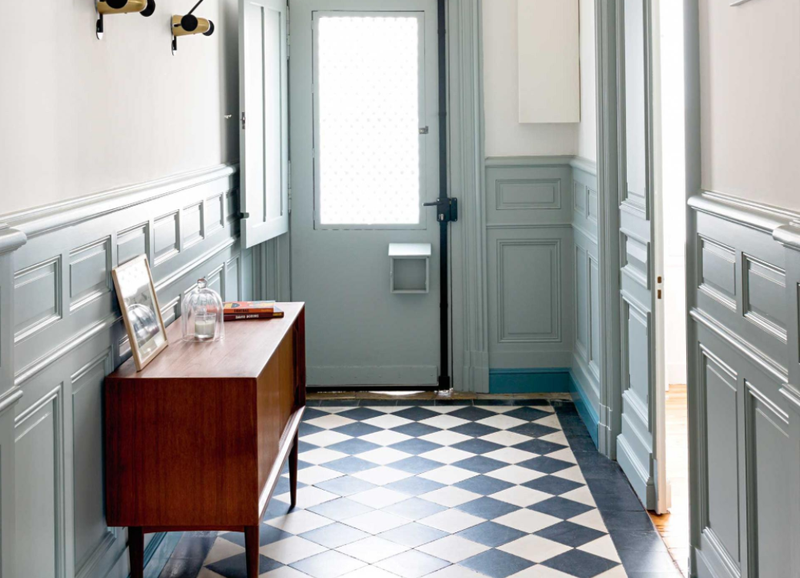 A Grand Entrance: Making Your Hallway Homey