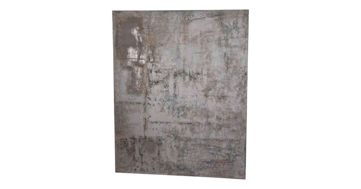 Xess White - 120.0 x 4.0 x 150.0 cm