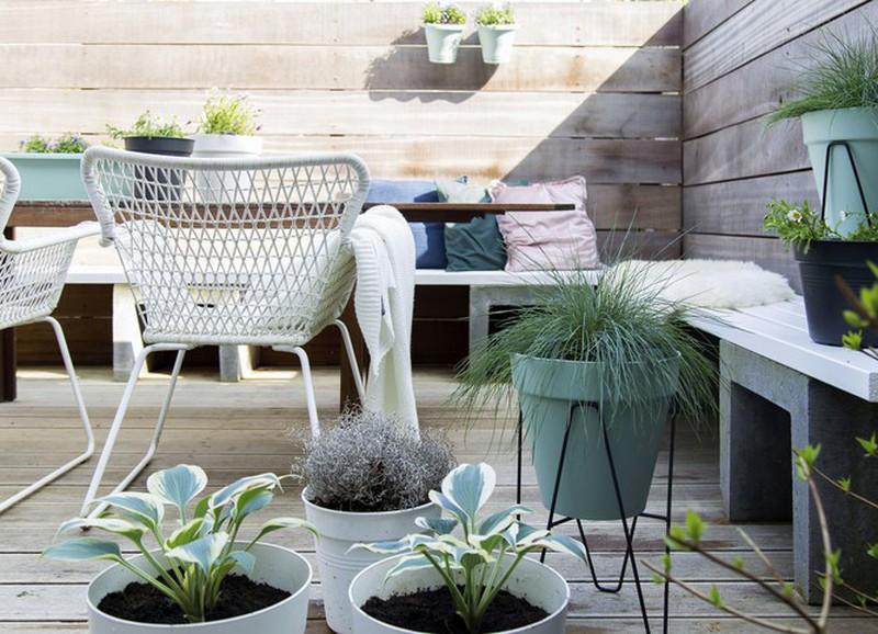 Budget shopping: 20x de leukste items om je tuin mee op te fleuren
