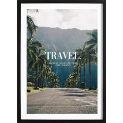 Travel (70x100cm)