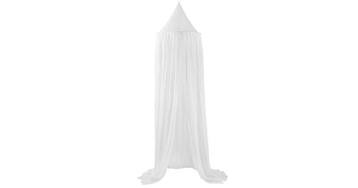 Meyco Klamboesluier Off-white