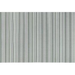 Garden Impressions Buitenkleed Striped Beach groen 120x170 cm