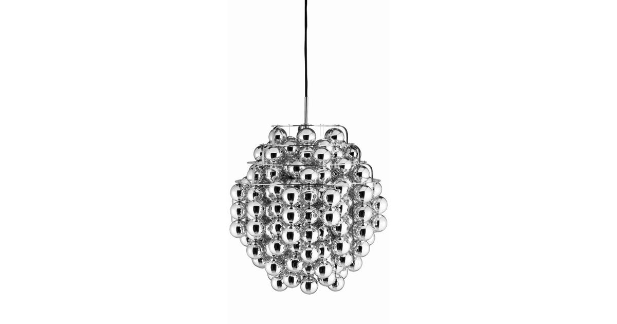 Verpan Ball Hanglamp - Chroom