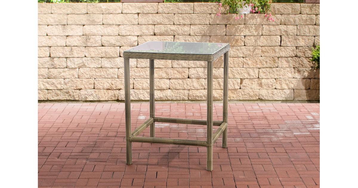 Tuintafel - Hoge tafel - Modern - Natura
