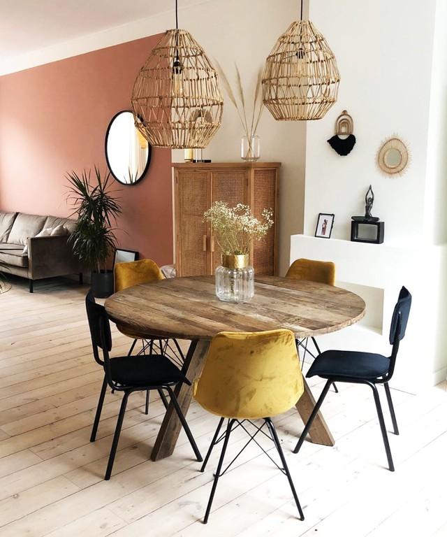 Dit zijn de beste stoelen om te mixen & matchen!