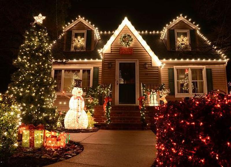 5 leuke ideeën voor kerstverlichting rondom je huis!