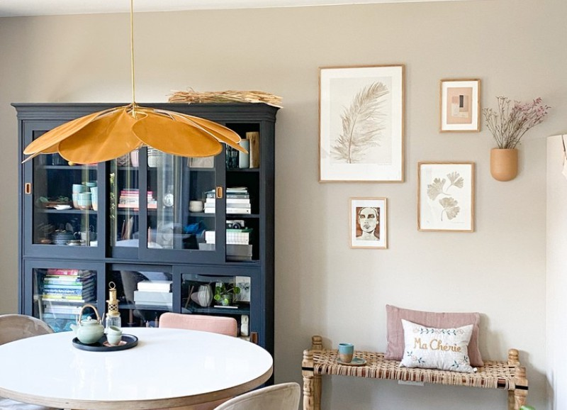 Inspiratie: een gallery wall in je interieur