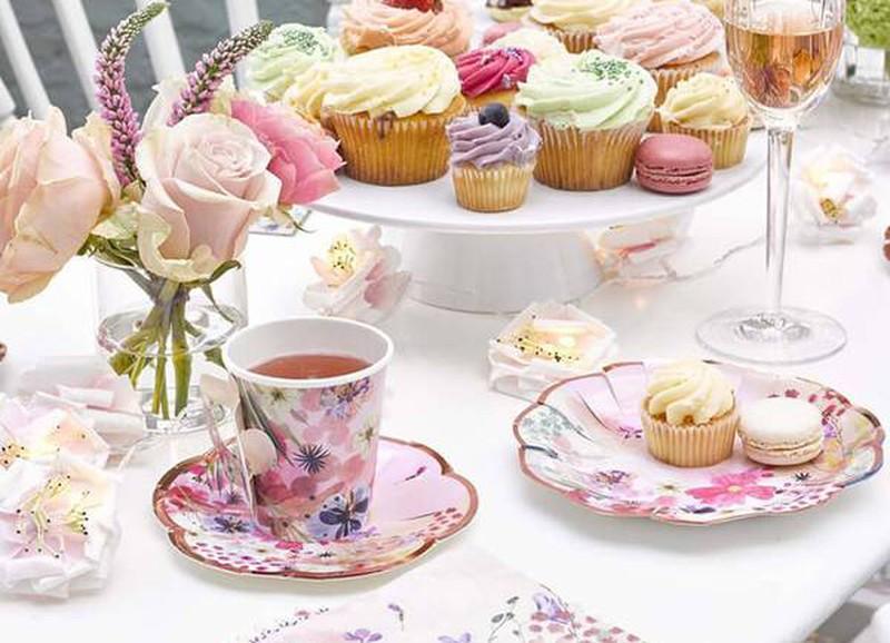 20x parels die jouw high tea een succes maken