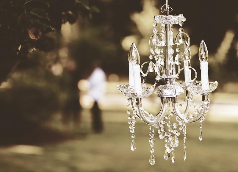Glam up je huis met luxe verlichting