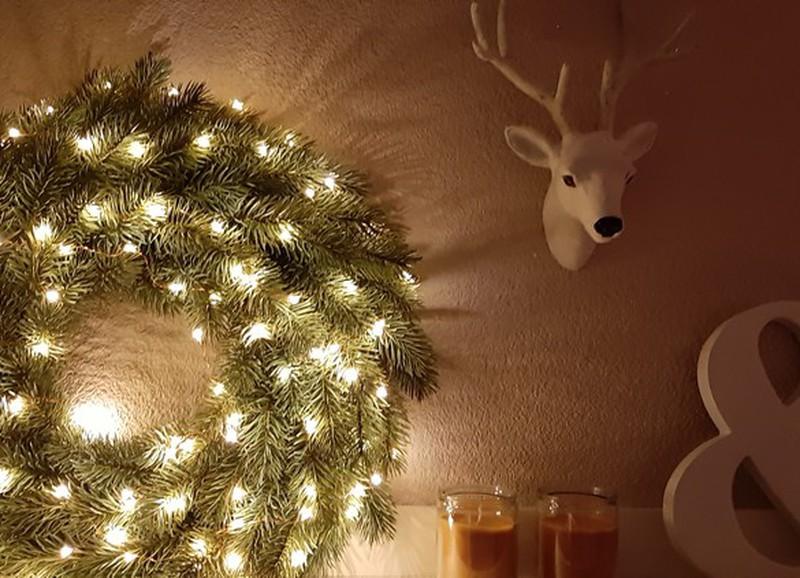 Deze feestelijke items maken jouw kerstinterieur helemaal af!