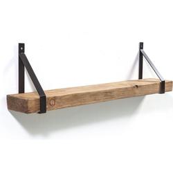 AnLi-Style Robuuste Wandplank