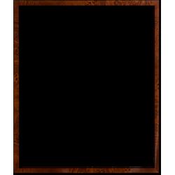 Klassieke Fotolijst 30x30 cm Hout - Jane