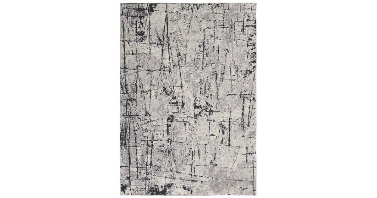 Calvin Klein - Vapor Ivory Grey - 270x370 cm