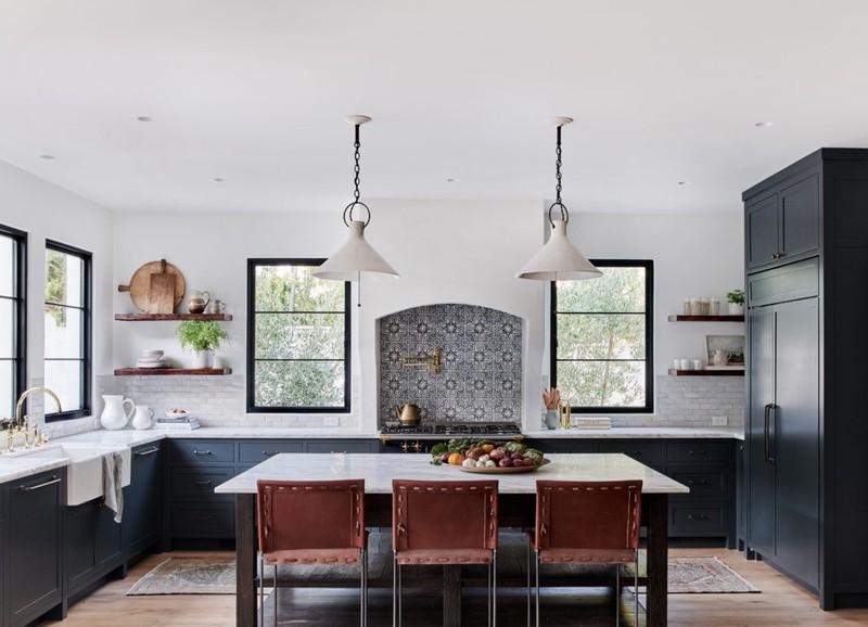Deze 4 dingen zorgen ervoor dat jouw keuken altijd rommelig oogt